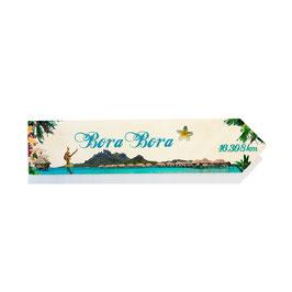 Bora Bora (varios diseños)