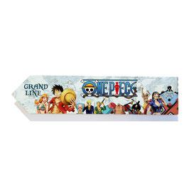 One Piece (varios diseños)