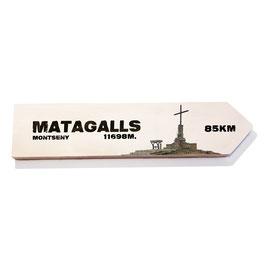 Matagalls, Montseny