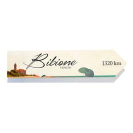 Bibione  (Italia) Varios diseños