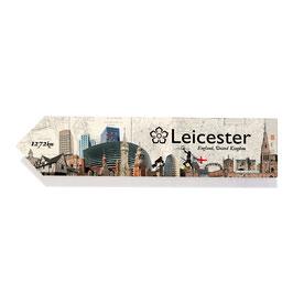 Leicester (varios diseños)