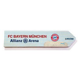 Munich, Bayern Munchen, Allianz Arena