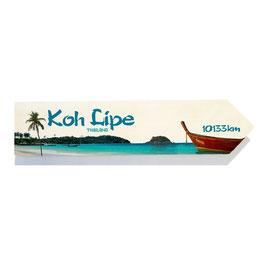 Koh Lipe (varios diseños)
