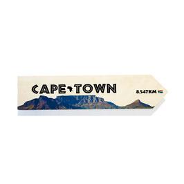 Cape Town - Ciudad del Cabo (varios diseños)