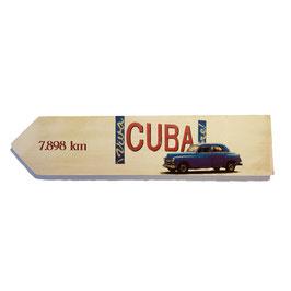 Cuba (varios diseños)