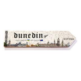 Dunedin (Varios diseños)