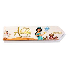 Aladdin / Jasmine (varios diseños)