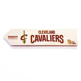 Cleveland Cavaliers, Q Arena