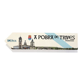 A Pobra de Trives, Ourense