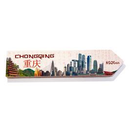 Chongquing (varios diseños)