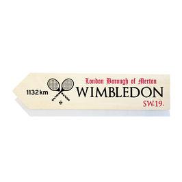 Wimbledon, Tenis, Londres