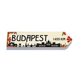 Budapest (varios diseños)
