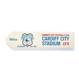 Cardiff City Football Club