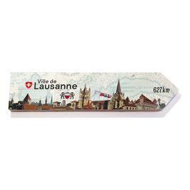 Lausanne (Varios diseños)