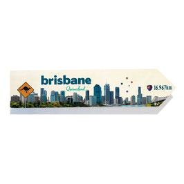 Brisbane, Australia (varias señales)