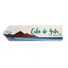 Cabo de Gata (varios diseños)