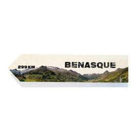 Benasque, Huesca (varios diseños)