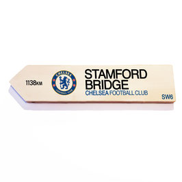 Londres, Chelsea Football Club, Stamford Bridge