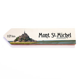 Mont St.Michel (varios diseños)