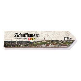 Schaffhausen, Suiza