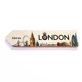 London (varios diseños)