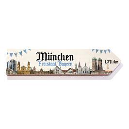 Munich, Alemania (varios diseños)