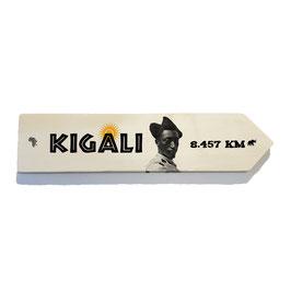 Kigali - Rwanda (varios diseños)