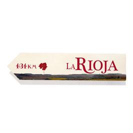 La Rioja (varios diseños)