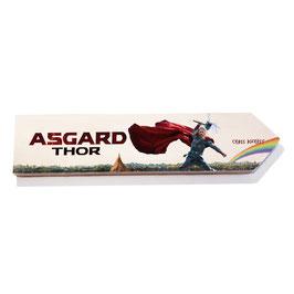Asgard (Thor) Varios diseños