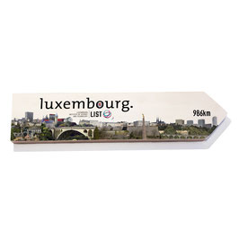 LIST: Luxembourg Institute of Science and Technology