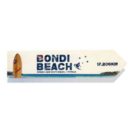 Bondi Beach, Sydney (varios diseños)