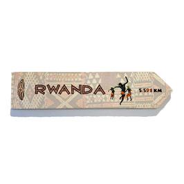 Ruanda - Rwanda