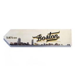 Boston (varios diseños)