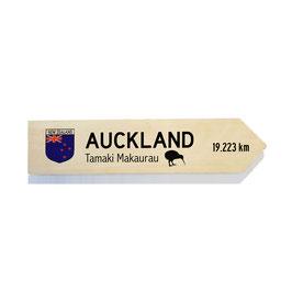 Aukland, Nueva Zelanda (varios diseños)
