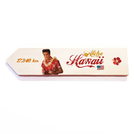 Hawaii Elvis Presley, USA (varios diseños)
