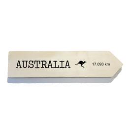 Australia simple