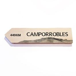 Camporrobles