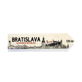 Bratislava Eslovaquia (varios diseños)
