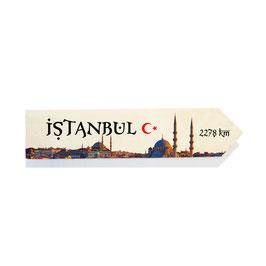 Estambul / Istanbul (varios diseños)