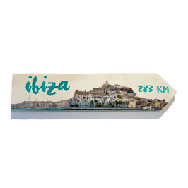 Ibiza (varios diseños)