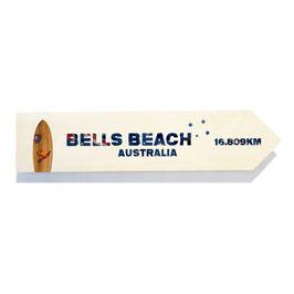 Bells Beach, Australia (varios diseños)
