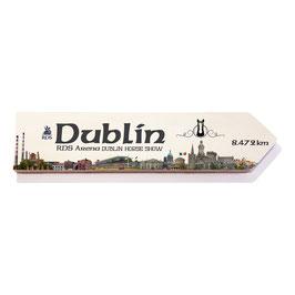 Dublin RDS Arena