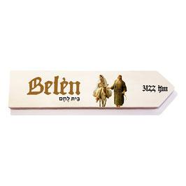 Belén (varios diseños)