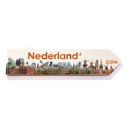 Países Bajos / Netherlands (varios diseños)