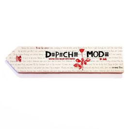 Depeche Mode (varios diseños)