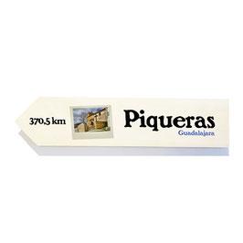 Piqueras, Guadalajara