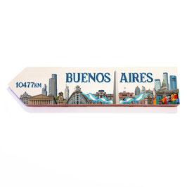 Buenos Aires (varios diseños)