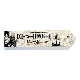 Death Note con nombre personalizado