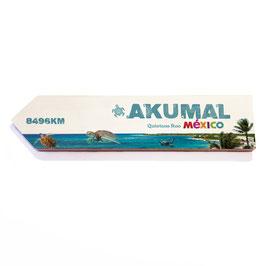 Akumal (varios diseños)