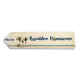 República Dominicana (varios diseños)